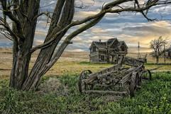 old farm house eastern oregon img_8715_s