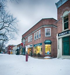 Petoskey Downtown Offices