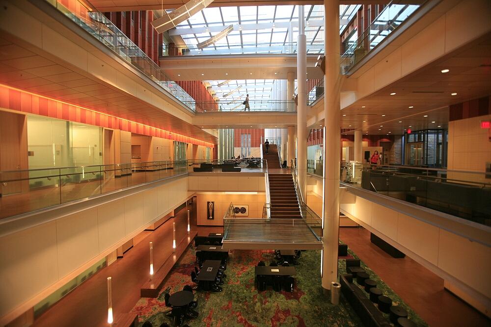 University of Michigan Business