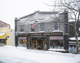 Mettlers American Mercantile
