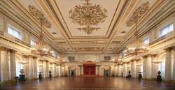 russian winter palace