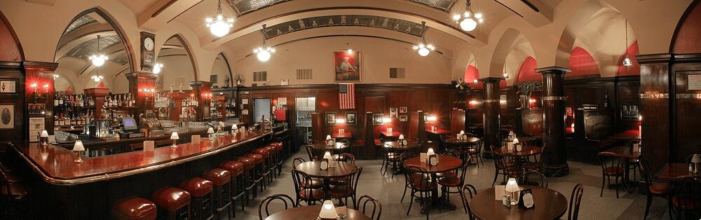 Hubers Restaurant