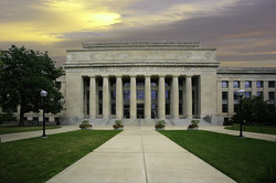 angell hall  University of Michigan