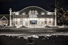Lyric Theater, Harbor Springs
