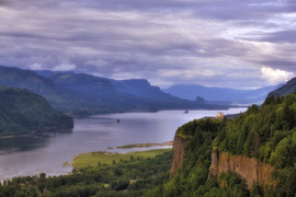 Crown Point, Oregon