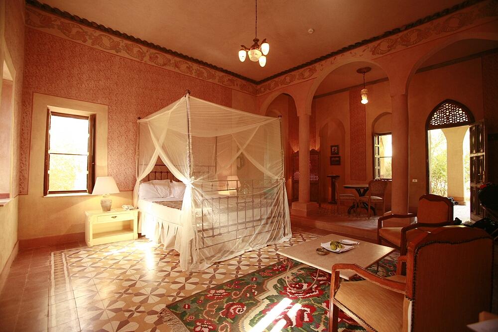 al maudira hotel, egypt