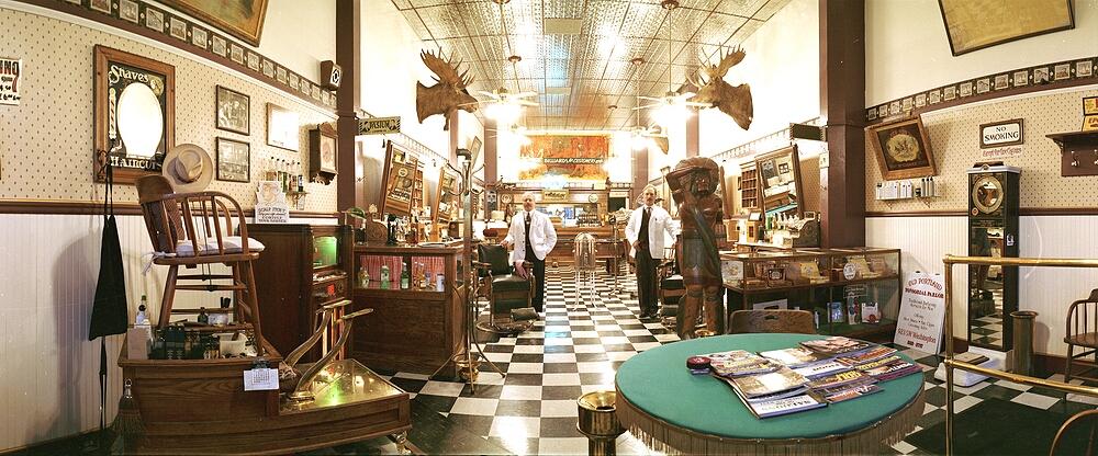 barbar shop