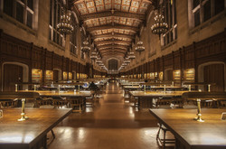 U of M Law Library