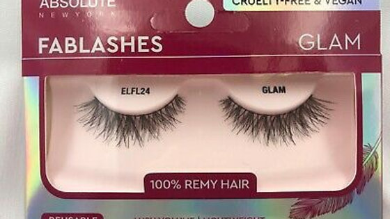 Faux cils fablashes glam