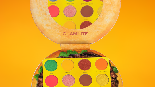 Burger Palette