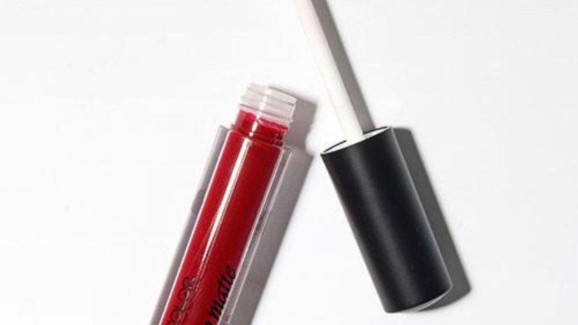 Rouge a lèvres liquide