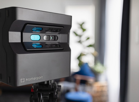 How to prepare for a 3D Matterport tour