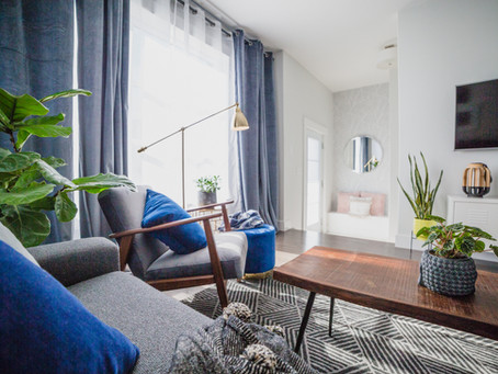 5 tips for staging your home for photos and video