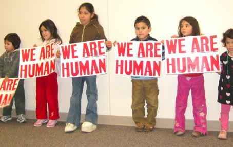 Unaccompanied Children at the Border: Part 1