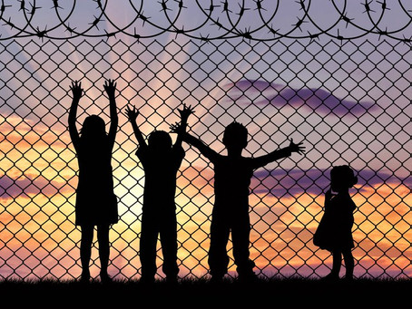 Welcoming Unaccompanied Children: Part 2