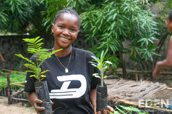 SEIS supports EDEN projects