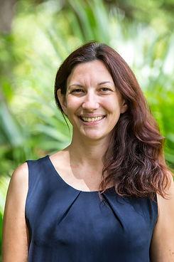 Melanie Kamlet Portrait