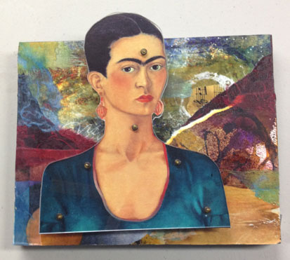 Frida (Not for Sale)
