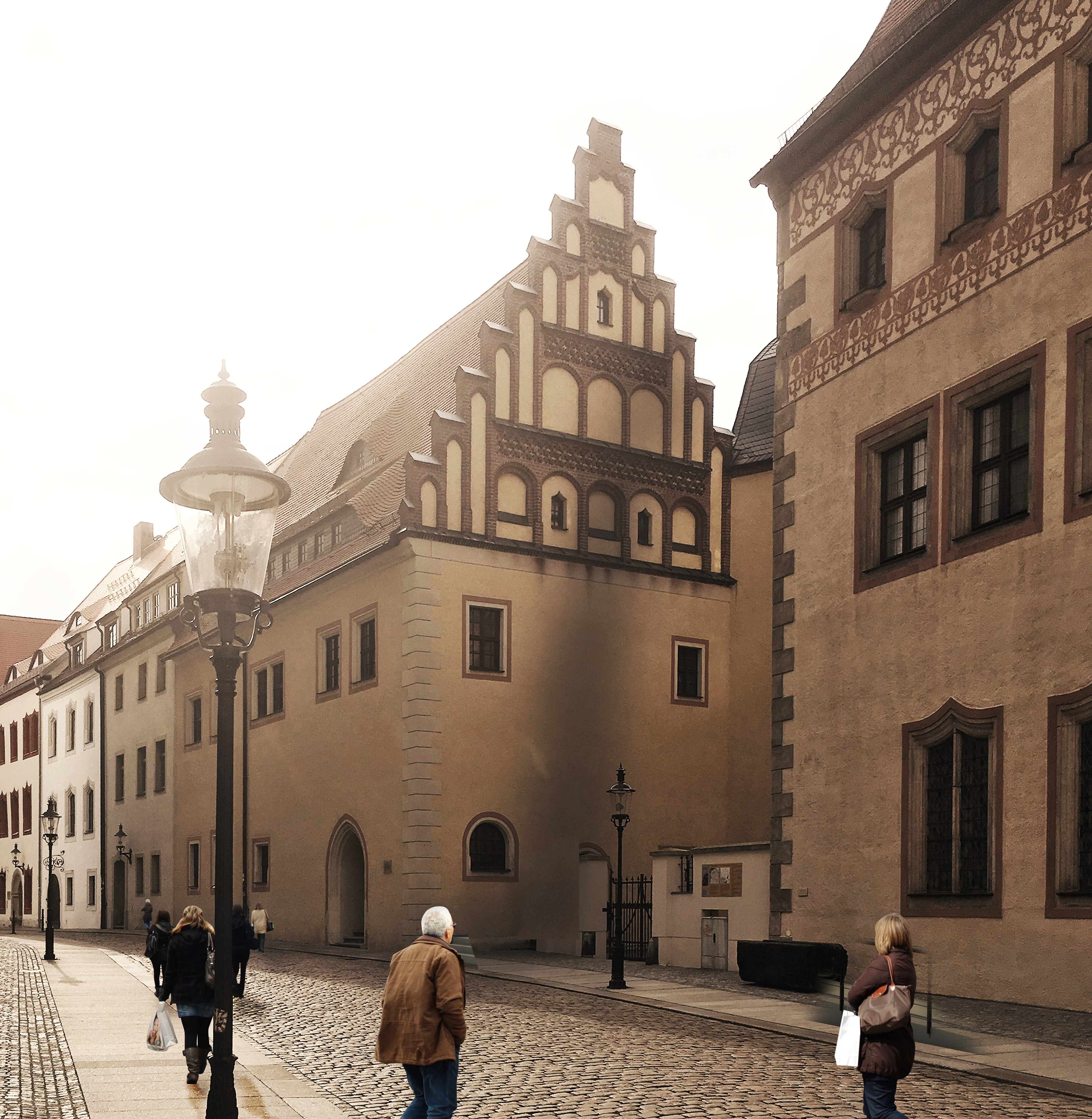 Freiberg Museum