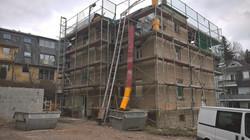 Baubeginn Freital