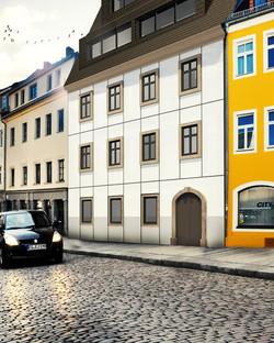 Fischerstraße Freiberg