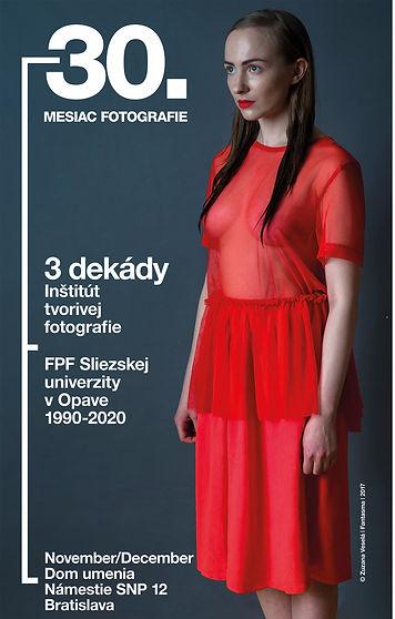 Mesic fotografie Bratislava - Plakat 3 d