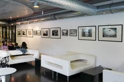 Výstava Japonsko v Cafe Prostoru_