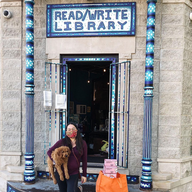 Read/Write Library