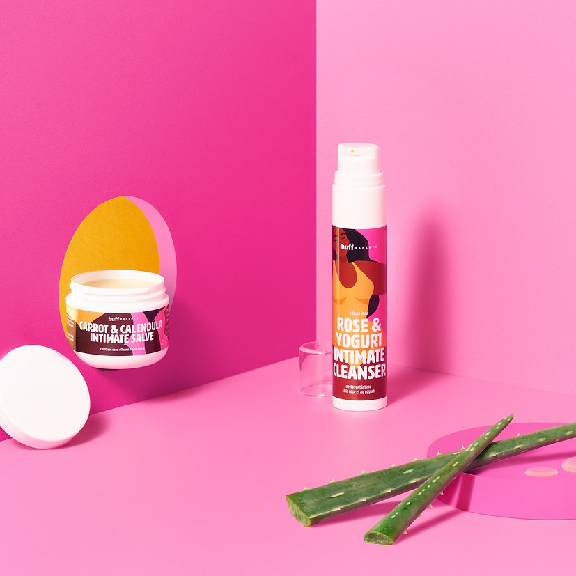 Female Intimate Product Photography for Buff Experts