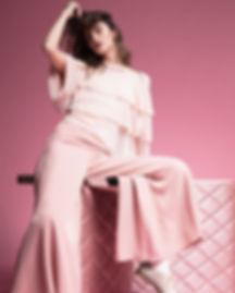 Luxury Women's Lifestyle Photography