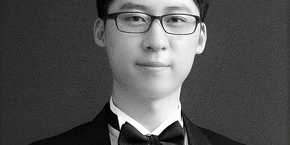 Bomin Park in Classical Meets Jazz