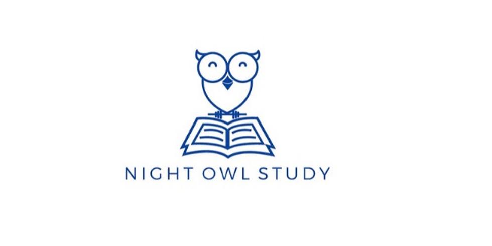 Night Owl Bible Study