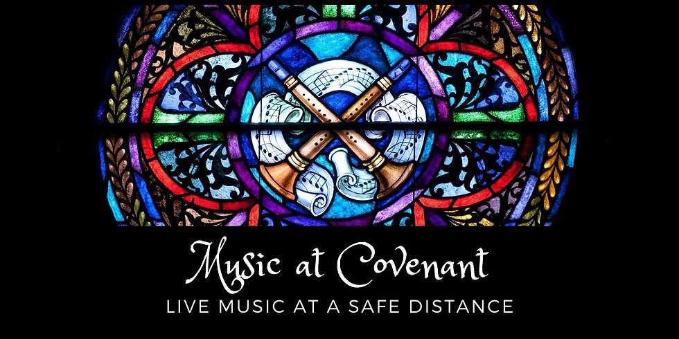 Music at Covenant - Music Scholar Recital