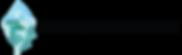 Senter for stamming og løpsk tale logo