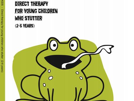 Workshop in Mini-KIDS stuttering treatment / OSLO2018