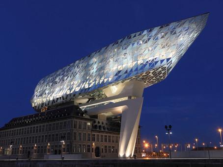 6.Europeiske symposium i Antwerpen