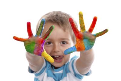 Stamming og stotring - hva gjør barnet mitt?
