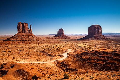 Wild Wild West - Westküste der USA