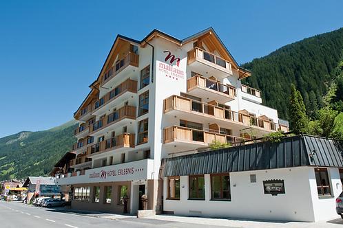 Tiroler Genuss-Sommer