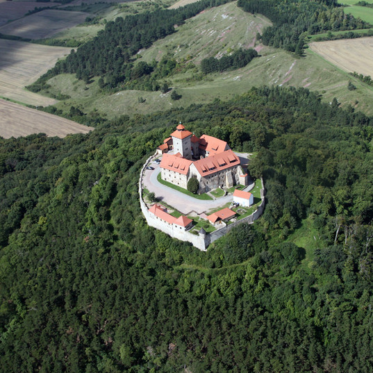 Wachsenburg (Drei Gleichen)