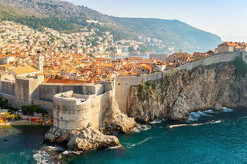 Naturwunder Balkan - von Kroatien bis Albanien