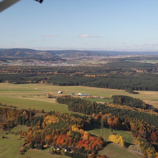 Flugplatz Pennewitz