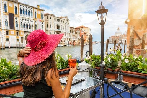 Venezianische Träume AUSGEBUCHT!
