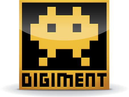 Digiment The Story