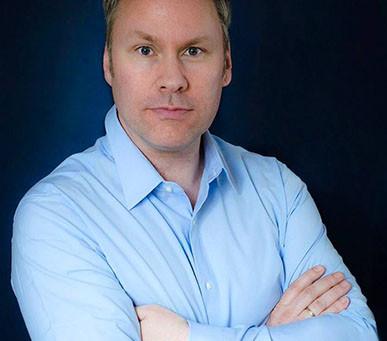 Eirik Moseng to Speak at the Holographic Summit