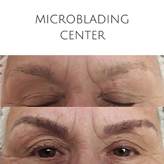 Microblading Genève - Tatoage semi-permanent des sourcils