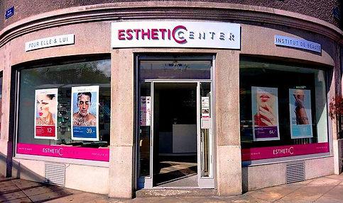 Esthetic Center - Microblading Genève