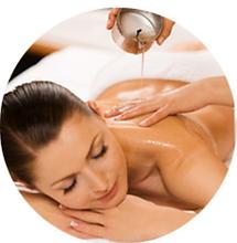 Massage bougie genève