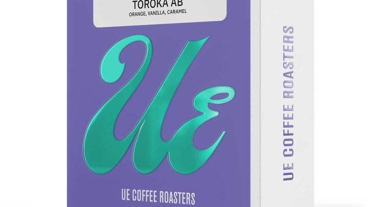 UE Coffee Beans - Tanzania Toroka
