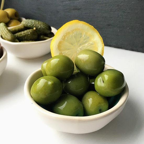 Nocellara Olives 100g